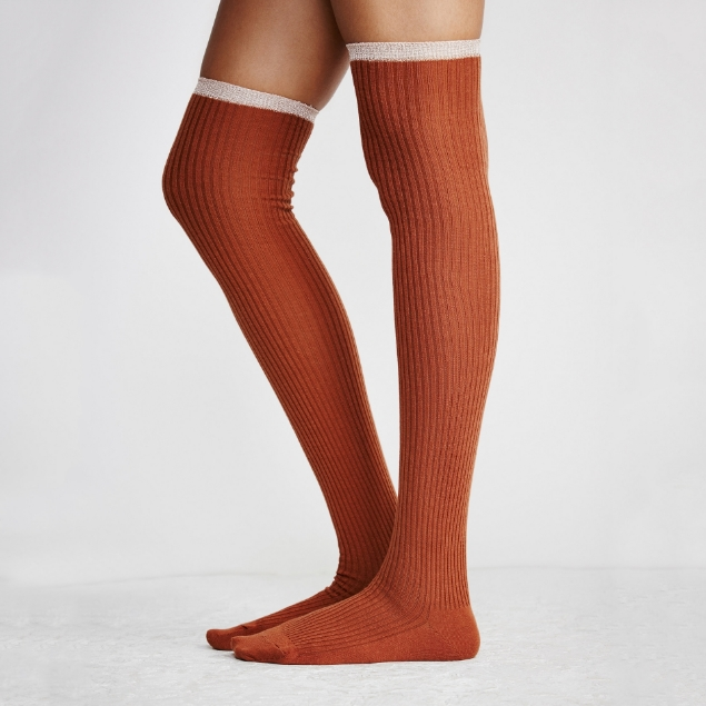 Picture of Long Strippen Socks