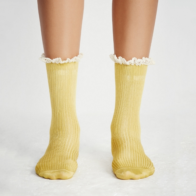 Picture of Short Strippen Socks